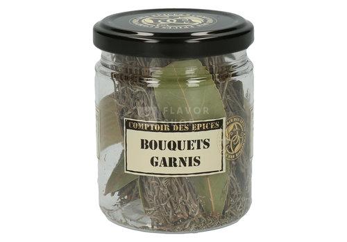 Le Comptoir des épices Bouquets Garnis