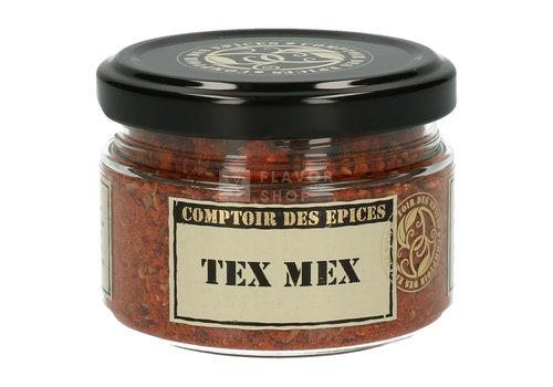 Le Comptoir des épices Mélange Tex Mex