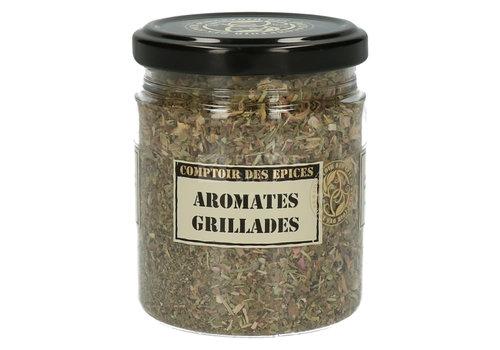 Le Comptoir des épices Grillkruiden 50 g