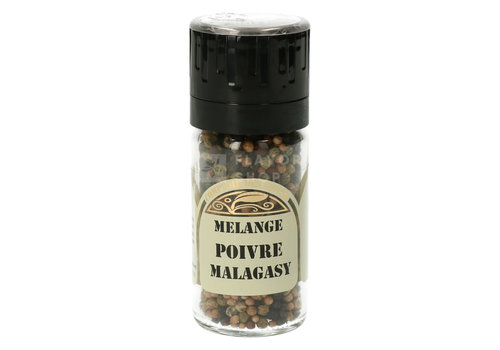 Le Comptoir des épices Malagasy Peper in molen
