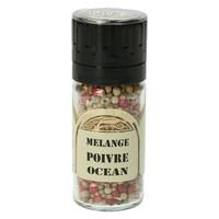 Ocean Pepper in molen
