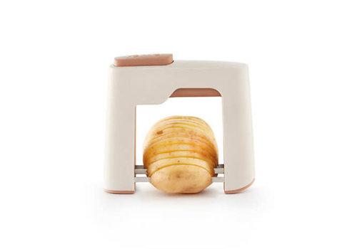 Lékué Snijset voor Hasselback Potatoes