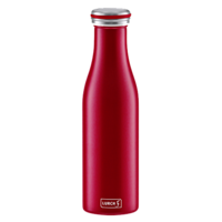 Bouteille isotherme à double paroi Bordeaux 500 ml - Lurch