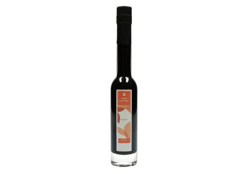 Pure Flavor Balsamico azijn 9 jaar met hazelnoten 200 ml