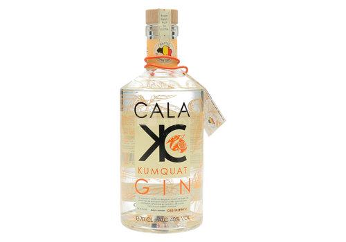 Cala Kumquat Gin