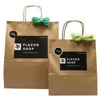 Gratis geschenkverpakking Flavor Shop