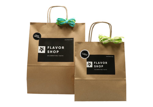 Flavor Shop Emballage gratuit