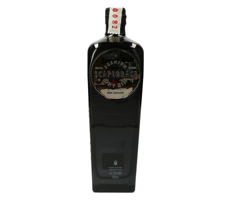 Premium Scapegrace Dry Gin