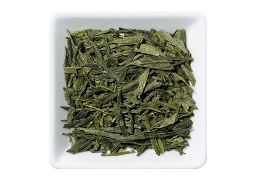 Pure Flavor China Bancha thé