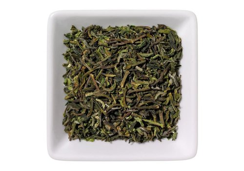 Pure Flavor Darjeeling FTGFOP1 Longview First Flush
