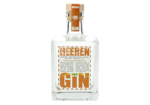 Gin Heeren vanLiedekercke