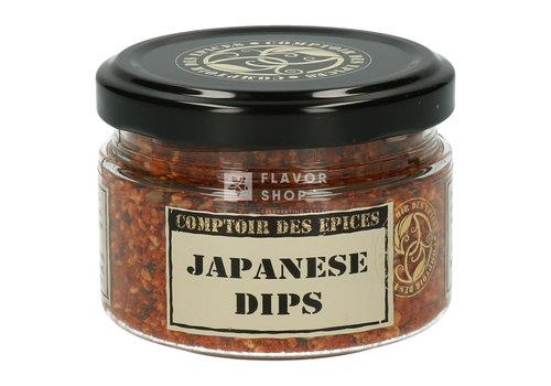 Le Comptoir des épices Japanese Dips - Japanse Dipkruiden