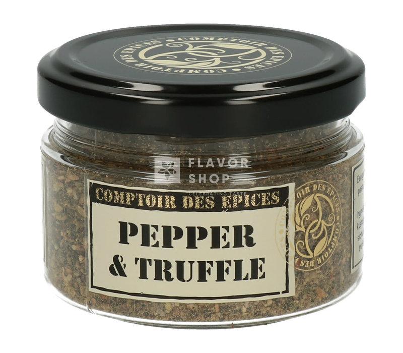 Pepper & Truffle - Le Comptoir des Epices