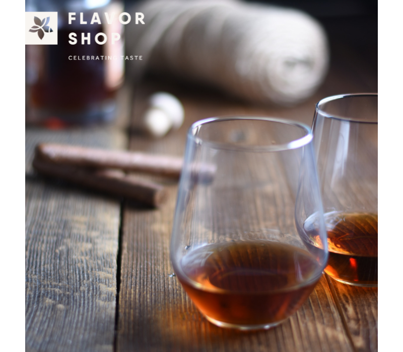 08/10/2019 - Rum tasting