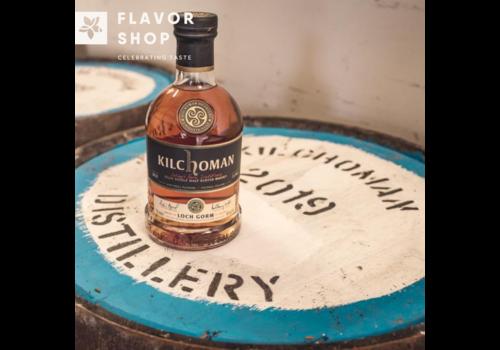 27/11/2019 - Kilchoman whisky proeverij