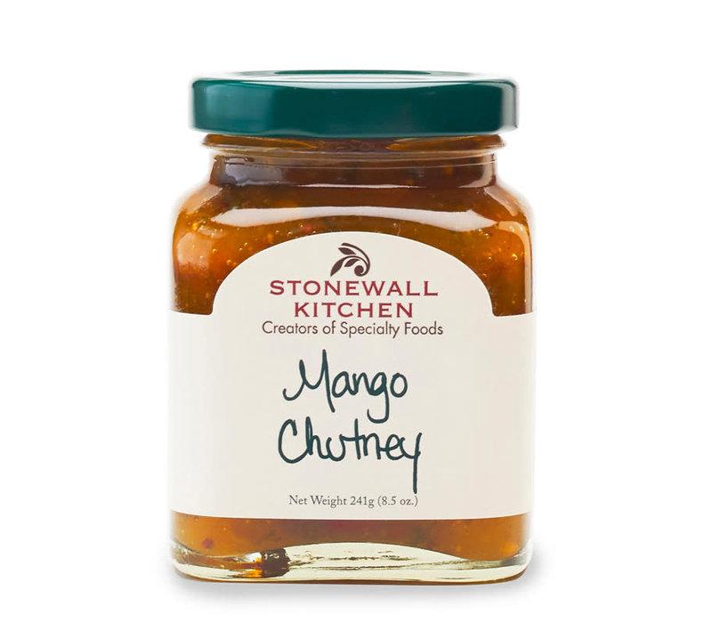 Chutney à la mangue - Stonewall Kitchen