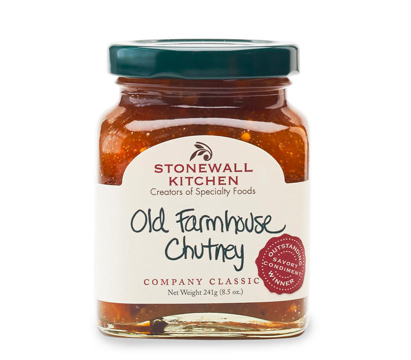 Old Farmhouse Chutney - Stonewall Kitchen
