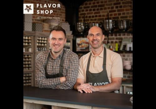 5 et 6 octobre 2019 - Week-end portes ouvertes Flavor Shop