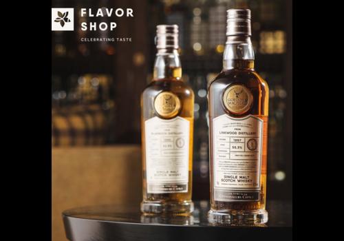 20/09/2019 - Whisky Tasting Gordon & MacPhail