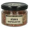 Le Comptoir des épices Axoa d'Espelette