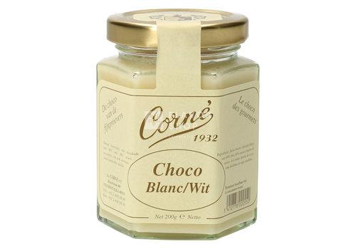 Corné Choco Wit