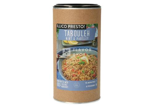 Illico Presto Tabouleh met munt