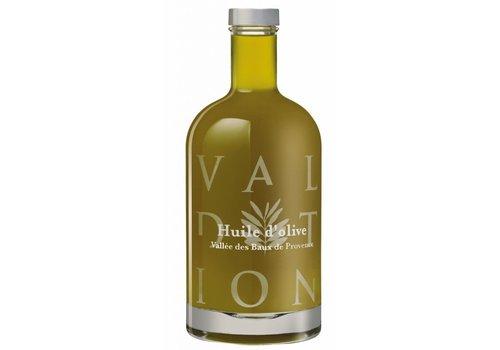 Domaine de Valdition Huile d'olive Fruité Noir BIO 75 cl