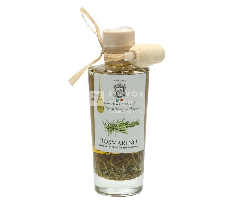 Huile d'olive au romarin 100ml