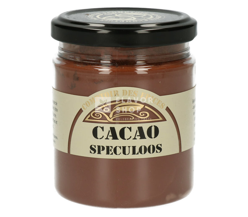 Cacao Speculoos