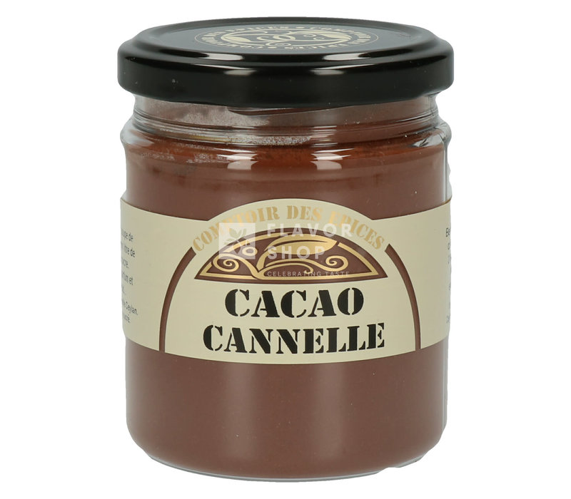Cacao Canelle