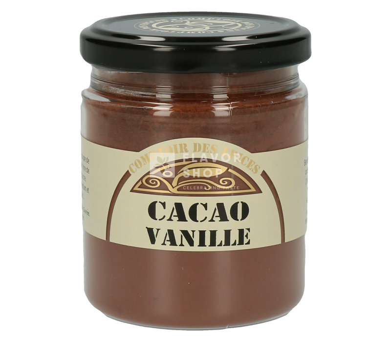 Cacao Vanille