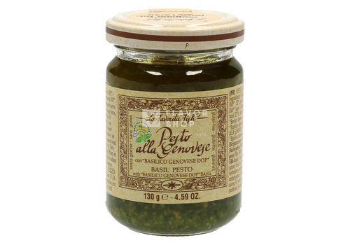 La Favorita Pesto alla Genovese