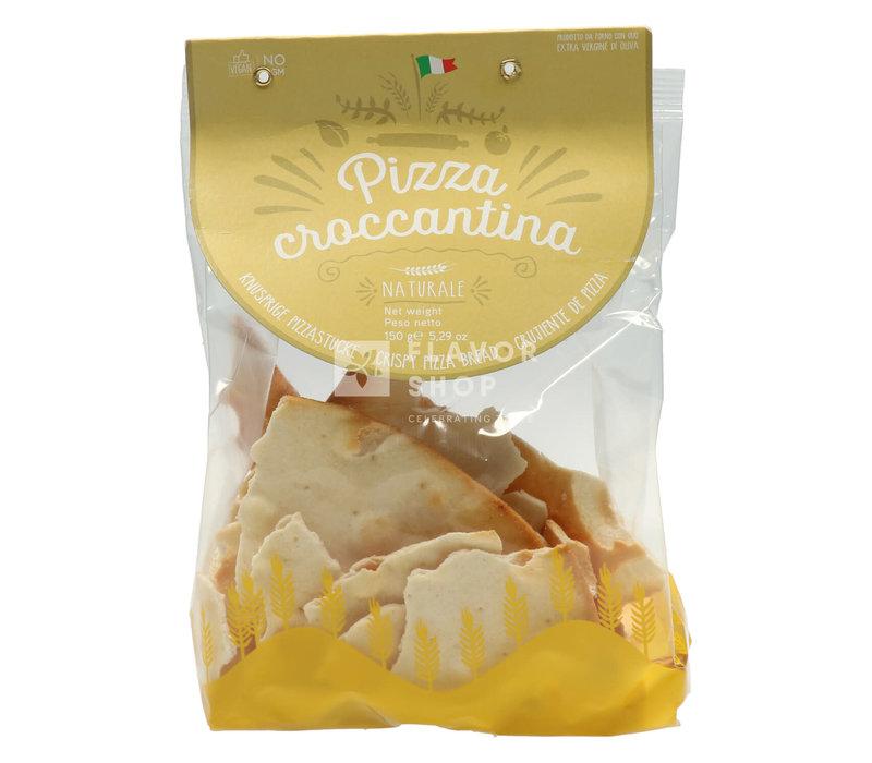 Natuur Pizza Croccantina