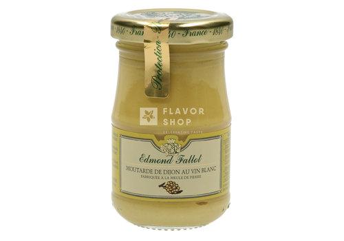 Edmond Fallot Moutarde de Dijon au vin blanc