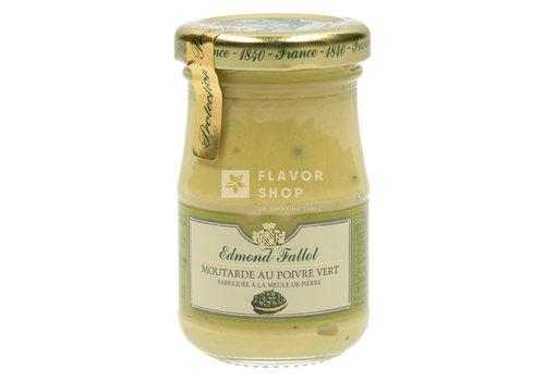Edmond Fallot Mosterd met groene peper