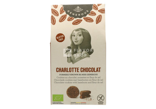 Generous Charlotte Chocolat