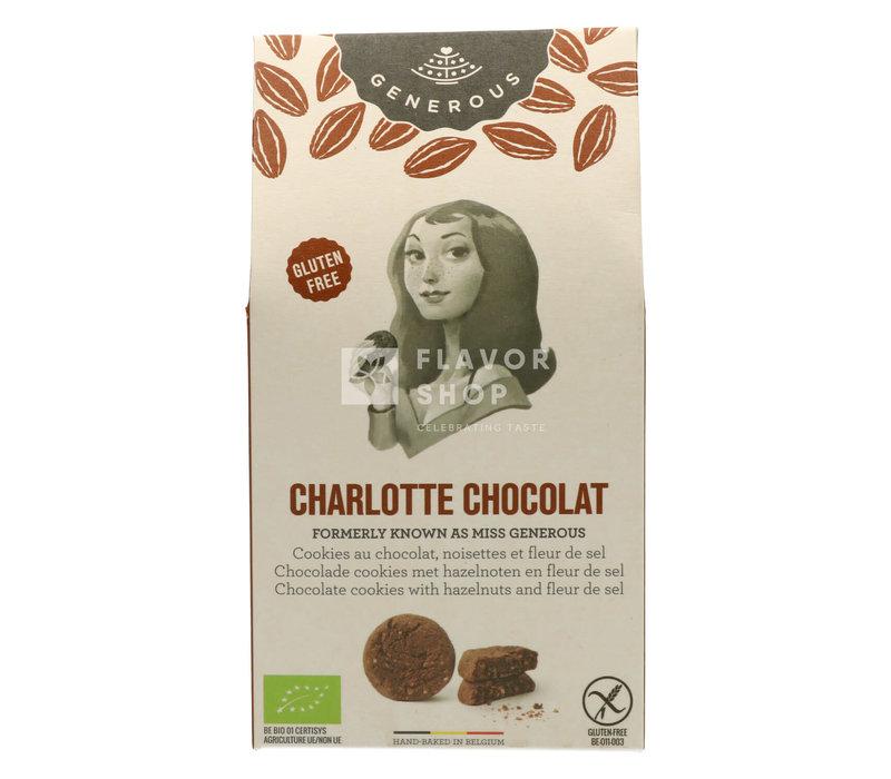 Charlotte Chocolat - 120 g
