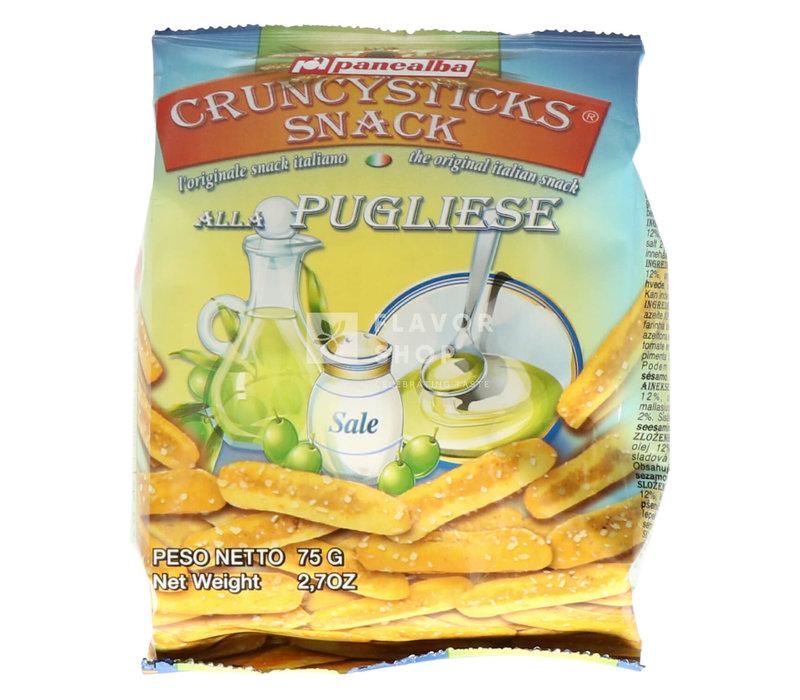 Cruncysticks alla Pugliese