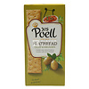 Jos Poell Flat Bread Olive & Epices