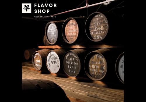 16/10/2019 - Whisky Tasting Gordon & MacPhail
