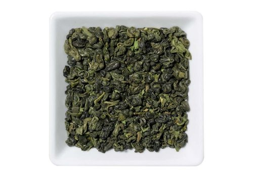 Pure Flavor Moroccan Mint thee