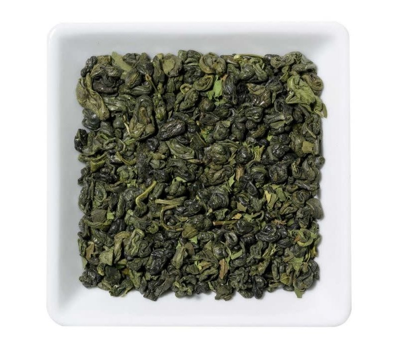 Moroccan Mint  Pure Flavor thee 95 g