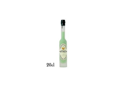 Fisselier Pistache Liqueur 20 cl