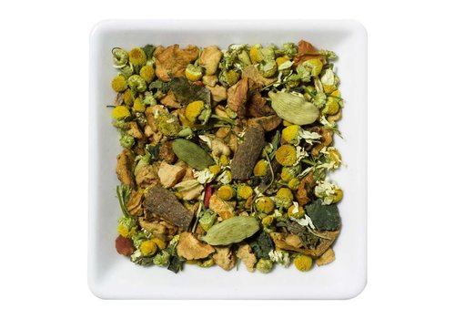 Pure Flavor Apple Chai thé