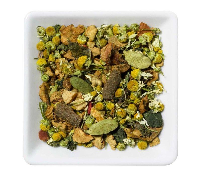 Apple Chai Tea