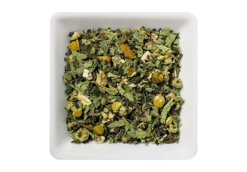 Pure Flavor Happy Herbs thee