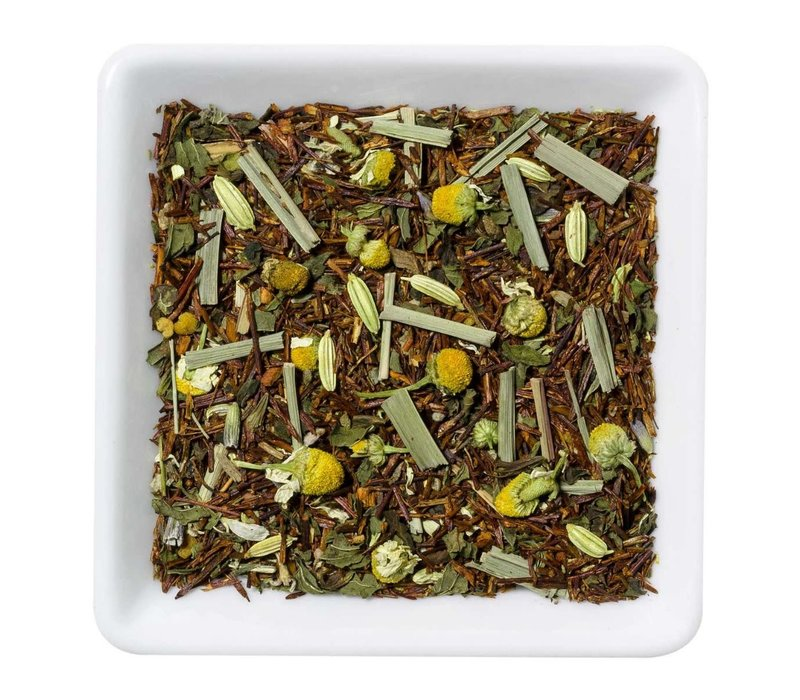Good Evening Rooibos thee Pure Flavor 75 g