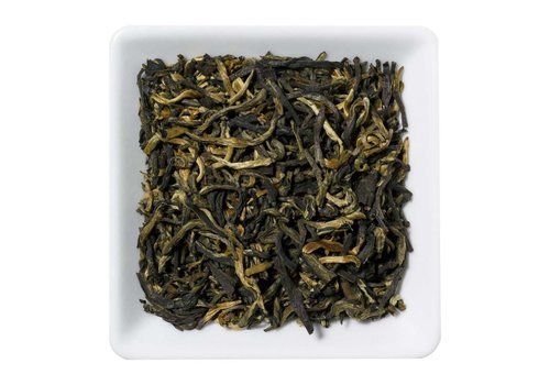 Pure Flavor China Golden Black thee