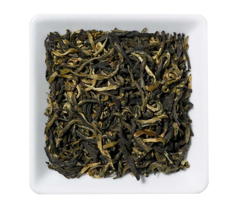 China Golden Black thee Pure Flavor 75 g
