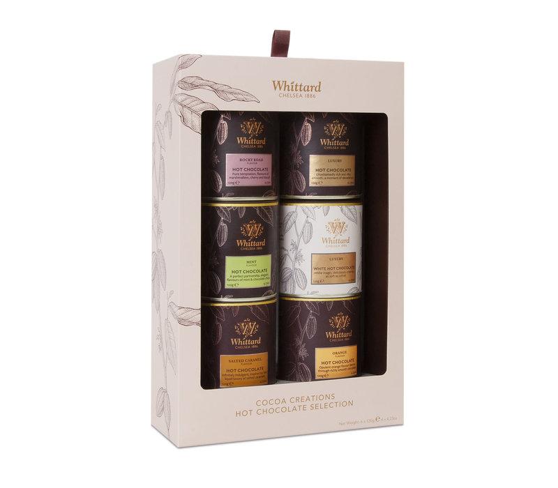 Cocoa Creations Gift Set
